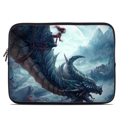 Laptop Sleeve - Flying Dragon