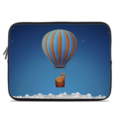 Laptop Sleeve - Flying Elephant