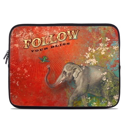 Laptop Sleeve - Follow Your Bliss