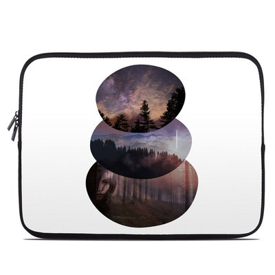 Laptop Sleeve - Forsaken Woods