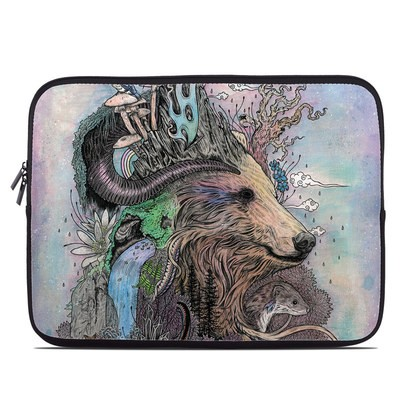 Laptop Sleeve - Forest Warden
