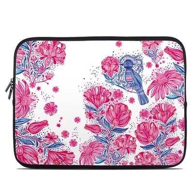 Laptop Sleeve - Freedom Flowers