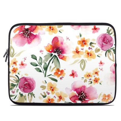 Laptop Sleeve - Fresh Flowers