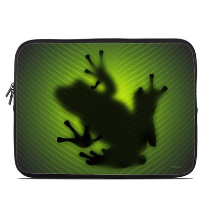 Laptop Sleeve - Frog