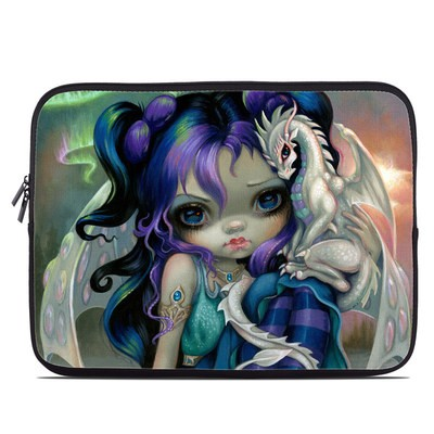 Laptop Sleeve - Frost Dragonling