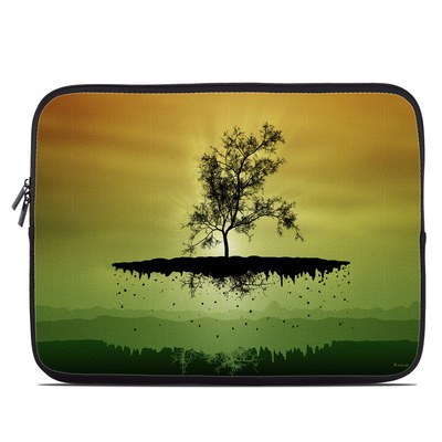 Laptop Sleeve - Flying Tree Amber