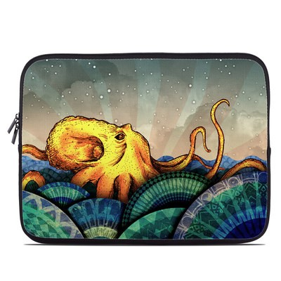 Laptop Sleeve - From the Deep