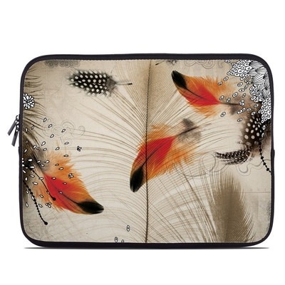 Laptop Sleeve - Feather Dance
