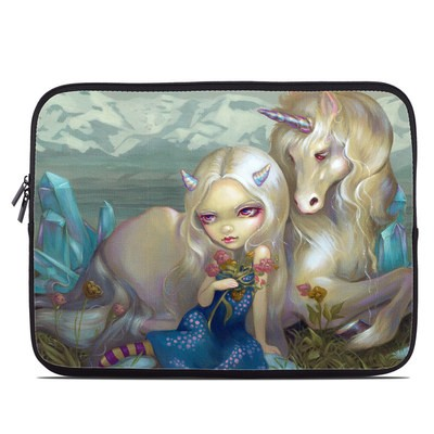 Laptop Sleeve - Fiona Unicorn