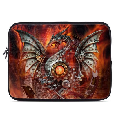 Laptop Sleeve - Furnace Dragon