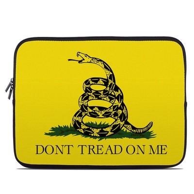 Laptop Sleeve - Gadsden Flag