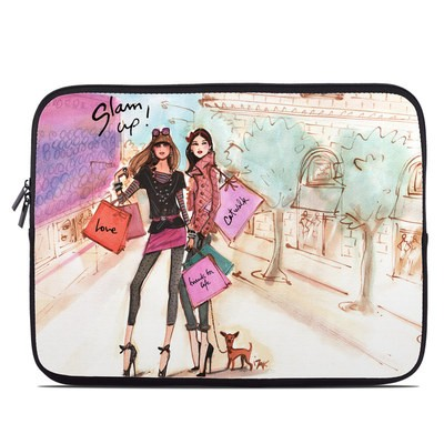 Laptop Sleeve - Gallaria
