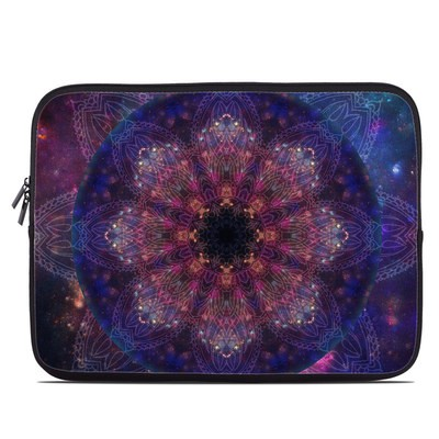 Laptop Sleeve - Galactic Mandala