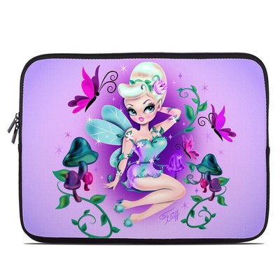 Laptop Sleeve - Garden Fairy