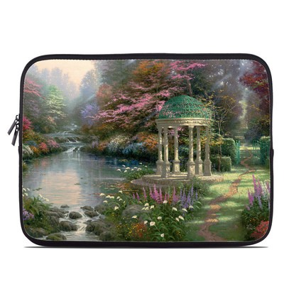 Laptop Sleeve - Garden Of Prayer