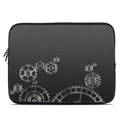 Laptop Sleeve - Gear Wheel
