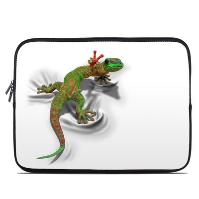 Laptop Sleeve - Gecko