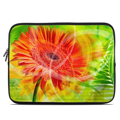 Laptop Sleeve - Gerbera