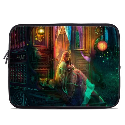 Laptop Sleeve - Gypsy Firefly
