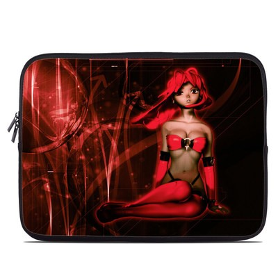 Laptop Sleeve - Ghost Red