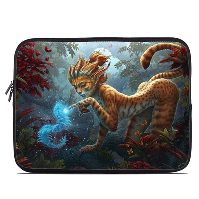Laptop Sleeve - Ghost Centipede