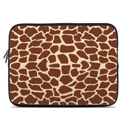 Laptop Sleeve - Giraffe
