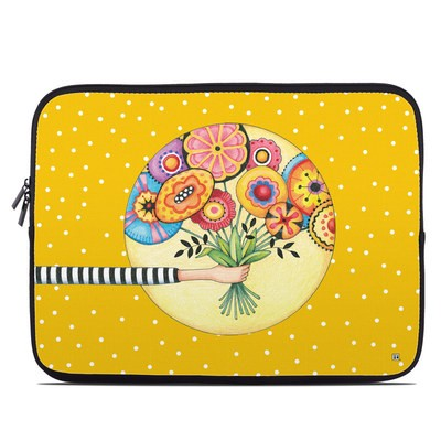 Laptop Sleeve - Giving