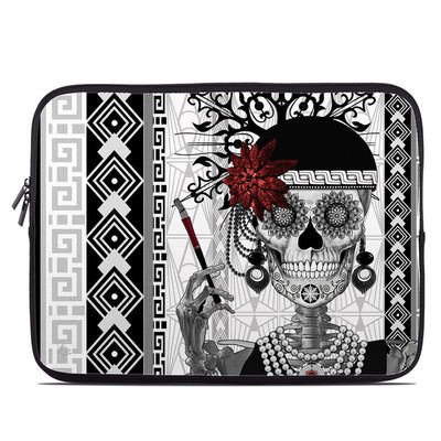 Laptop Sleeve - Mrs Gloria Vanderbone