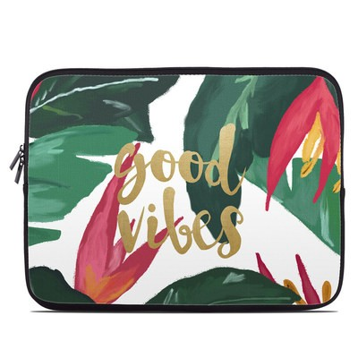 Laptop Sleeve - Good Vibes