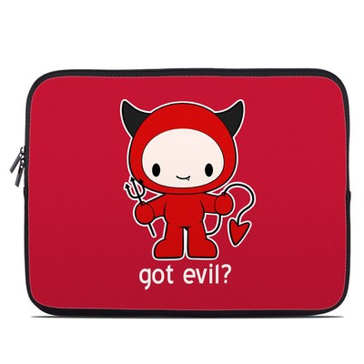 Laptop Sleeve - Got Evil