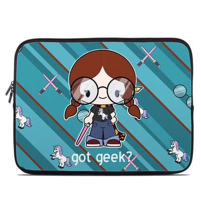 Laptop Sleeve - Got Geek