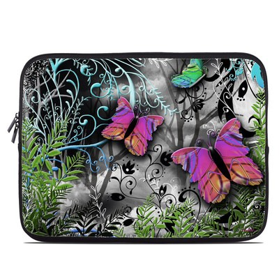 Laptop Sleeve - Goth Forest
