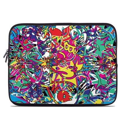 Laptop Sleeve - Graf