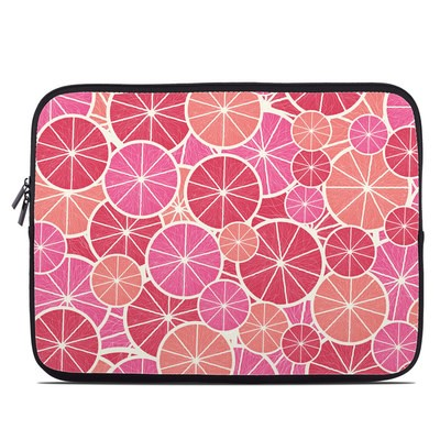 Laptop Sleeve - Grapefruit
