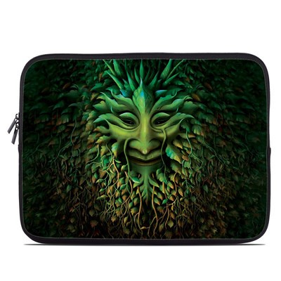Laptop Sleeve - Greenman