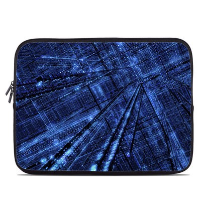 Laptop Sleeve - Grid
