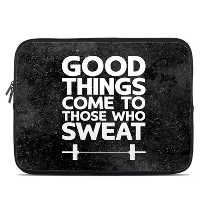 Laptop Sleeve - Those Who Sweat