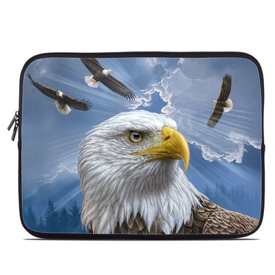 Laptop Sleeve - Guardian Eagle