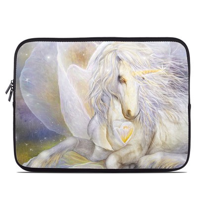 Laptop Sleeve - Heart Of Unicorn