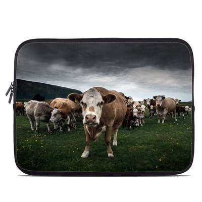 Laptop Sleeve - Herding