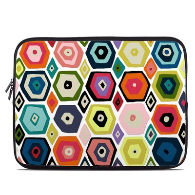 Laptop Sleeve - Hex Diamond