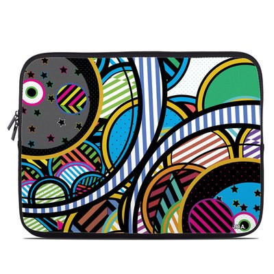 Laptop Sleeve - Hula Hoops