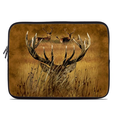 Laptop Sleeve - Hiding Buck