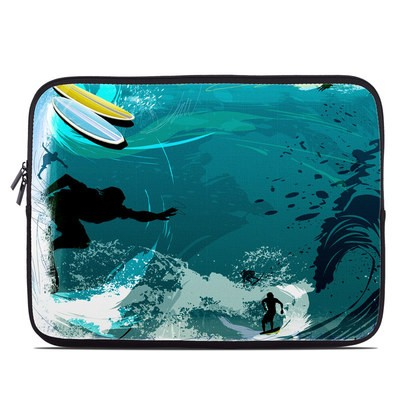 Laptop Sleeve - Hit The Waves