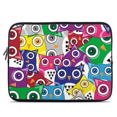 Laptop Sleeve - Hoot