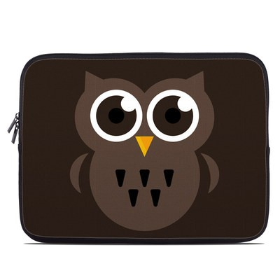 Laptop Sleeve - Hootie the Owl