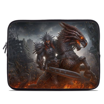 Laptop Sleeve - Horseman