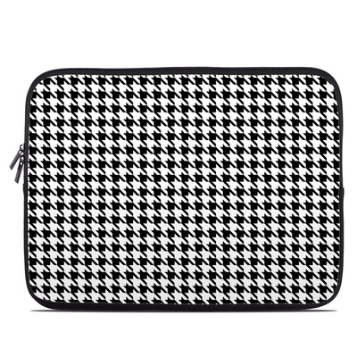 Laptop Sleeve - Houndstooth