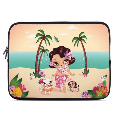 Laptop Sleeve - Hula Lulu