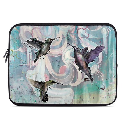 Laptop Sleeve - Hummingbirds